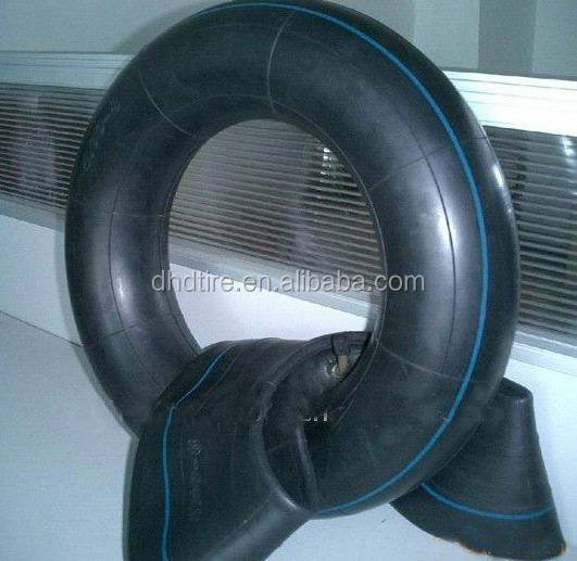 Agricultural Natural Rubber Butyl Inner Tube