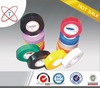 pvc electrical insulation tape/electric heat tape/pvc insulation tape