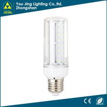 LED corn light 3u energy saving lamp 12w energy saving bulbs
