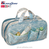 Practical Japan Promotional Cosmetic Bag/make-up bags(PK-10906)