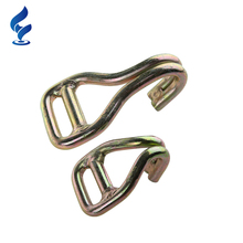Manufacturer Small Welding Various Type Hardware Double Crane/Hook J Hooks
