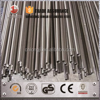 high quality 201 304 316 stainless steel pipe of factory price