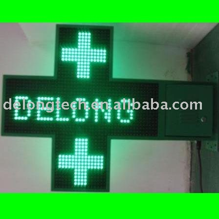 CE rolling P16mm 48*48pixel double sides green outdoor temperature led pharmacy cross display screen