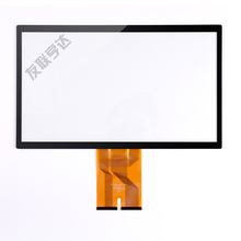 "Lcd display touch screen for lg 42"" tv with gloves touch"