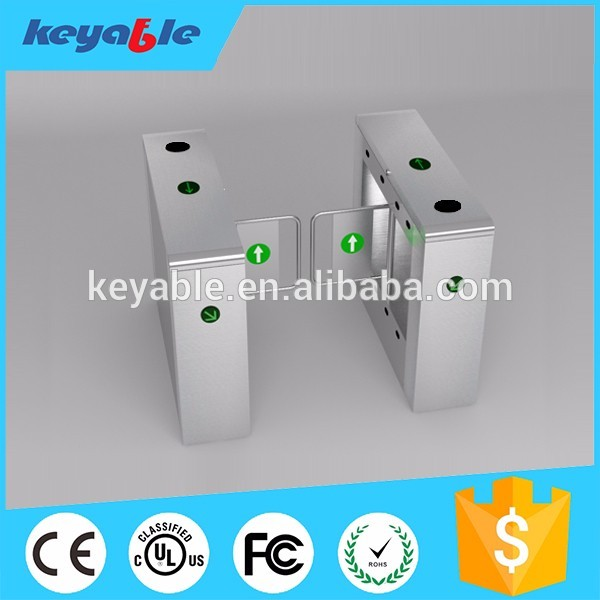 fingerprint access control smart swing gate control board