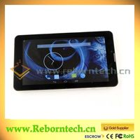 3G Mobile Tablet PC 7 inch Teseted with AT&T DHL Shipping to Worldwide Free Repairing