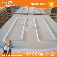 MDF HDF Door Leaf / White Primer Door Skin