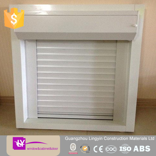 roller shutter not square with window how to fix
