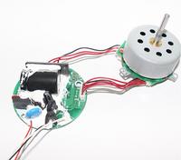 mini brushless motor high speed 220V bldc hair dryer electric hair drier motor