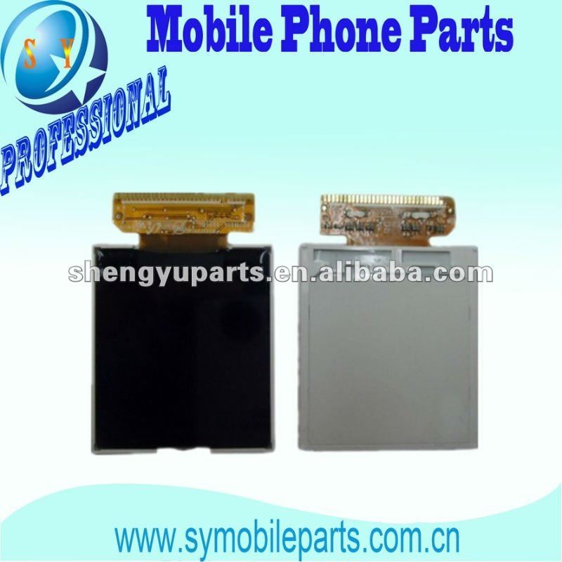 Mobile phone lcd screen for samsung C168 C160 C260 C268 C450 C269