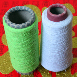 Eco friendly ne 21/1 cotton card yarn for weaving
