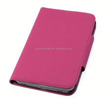 tablet pu case for samsung galaxy tab 2