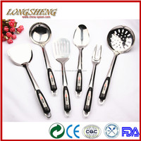 2014 New Design Utensils D0110-D0119 Kitchenware Rajkot