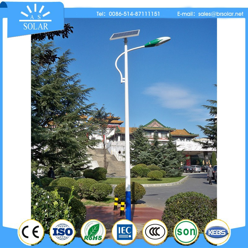 Outdoor Top grade daylight sensor street light