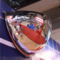 Half moonmirror/indoor safety convex glass mirror