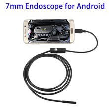 Amazon Top Selling Android External USB Camera, Endoscope Camera with Cheaper Price
