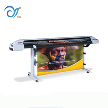 Low cost chinese eco solvent novajet 750 inkjet small printer
