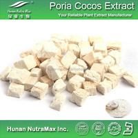 Factory Supply Poria Cocos Extract , Rhizoma Smilacis Glabrae Extract , Indian Buead Extract Powder
