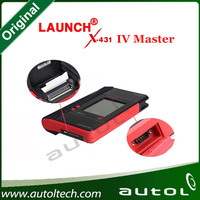 Original X 431 Launch X431 IV Replacement Of X-431 Master With Mini Printer