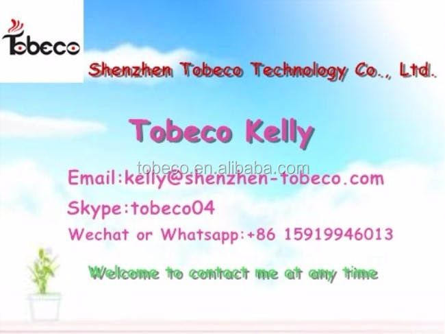 2017 Tobeco wholesale best price best quality TFV8 drip tip Epoxy Resin drip tips TFV8 baby