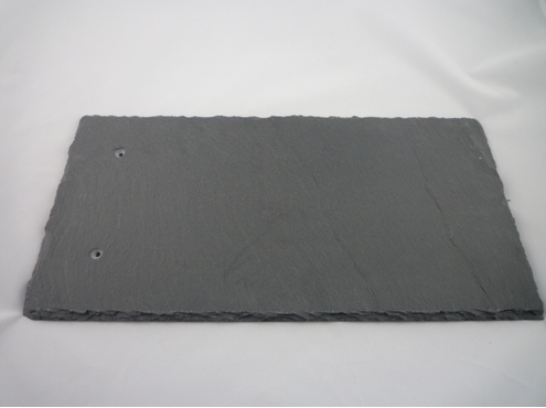 Masonry Materials black slate shingle roof tile