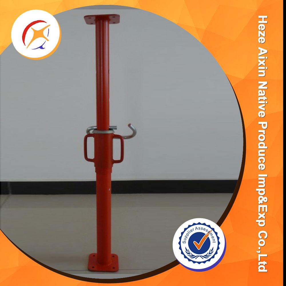Adjustable Steel Post Shores : Adjustable steel jack post shore buy