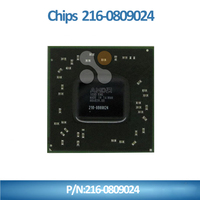 Wholesale Laptop IC Chip ATI 216-0809024 Power Supply Chips