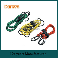 Colorful Elastic Bungee Cord Set
