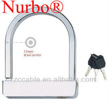 SL317 Nurbo brand Bicycle D lock