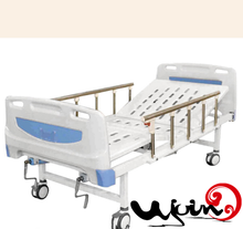 High quality rotating hospital beds for home care