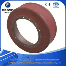 Axle part Brake Drum used for Tractor and Truck