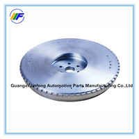 Professional OEM gear milling flywheel assembly for Dali brand passenger car
