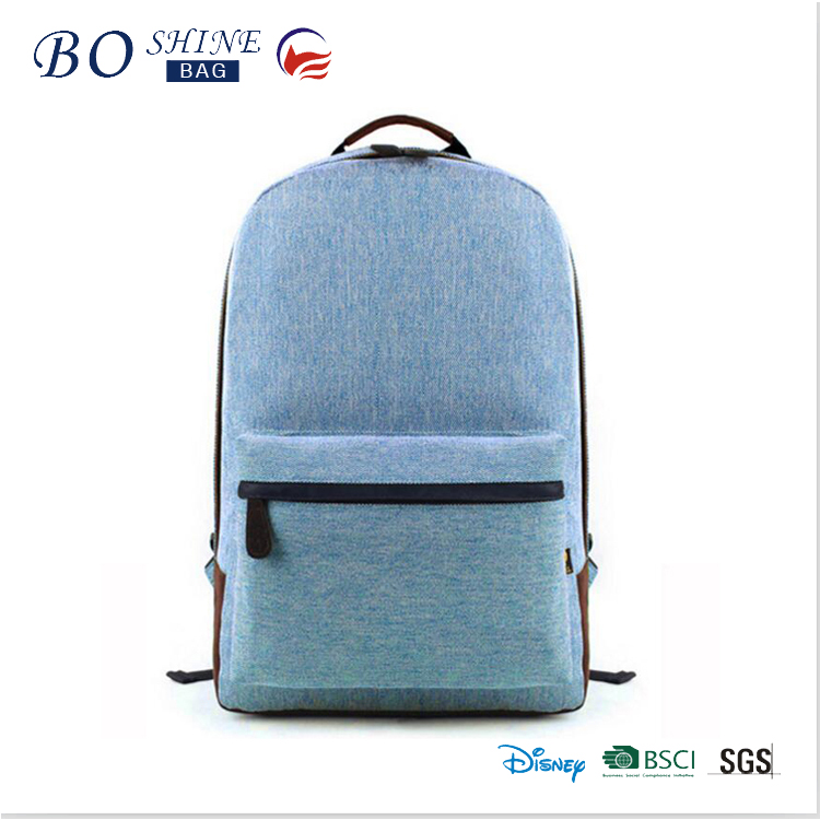 China wholesale trendy custom school bag kids children child school backpack