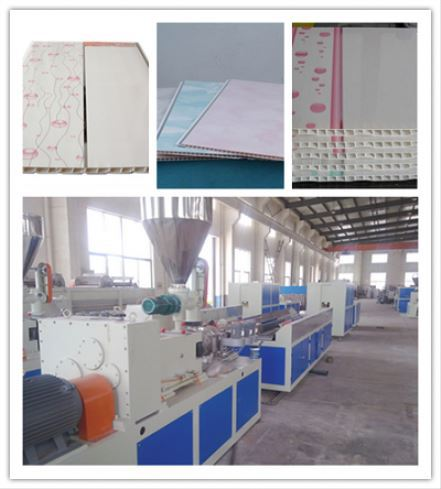 price blinds window louver extrusion machine