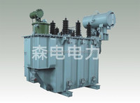 oil type Power Transformers