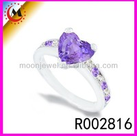 NEW PRODUCT ON CHINA MARKET 2014 NEW TRENDY FASHION RINGS JEWELLERY