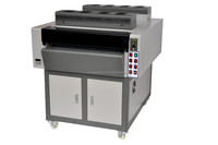 24 inches Automatic Shiny UV laminating machine / Photo Laminating Machine