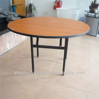 Economical and practical dining table
