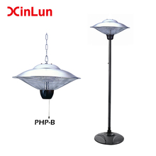 Pull line power control IP34 cheap prices waterproof outdoor infrared electric patio outdoor heater