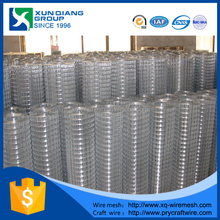 Anping fencing net iron wire mesh / highway guard rail price / galvanized welded wire mesh cheap