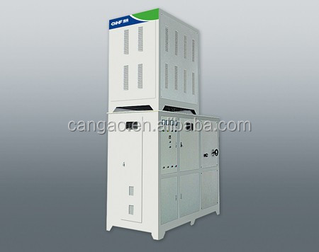 High-frequency generator for wood furture