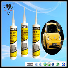 Free samples Good Oil Resistance Netural Rtv Neutral Silicone Sealant For Automobile