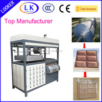 Pvc Seed Container Vacuum forming making machine