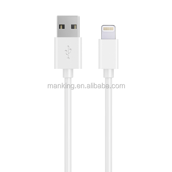 Best New Product 1m 8pin Mfi Usb Cable For Iphone SE /6s/ipad/ipad Air2 Cable