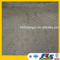 Hot Sale Expanded Metal Lath For Stucco(Manufacturer)