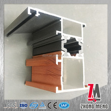 aluminum profiles for window & door trim window frame with low price