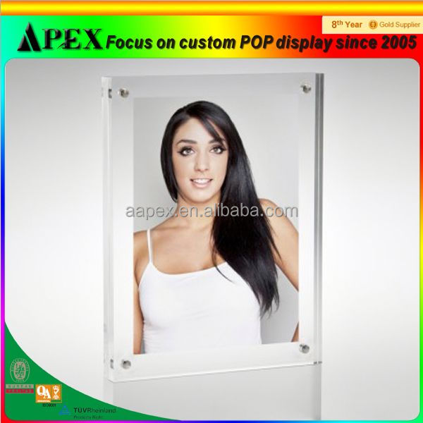 2014 Hot Sale Wholesale Sexy Free Download Frame Photo