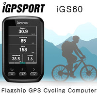 GPS bike computer iGPSPORT great item iGS60 accessories bike