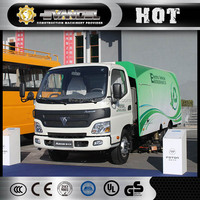 Good performance 7~25 Ton XCMG waste management compactor power wheel garbage truck