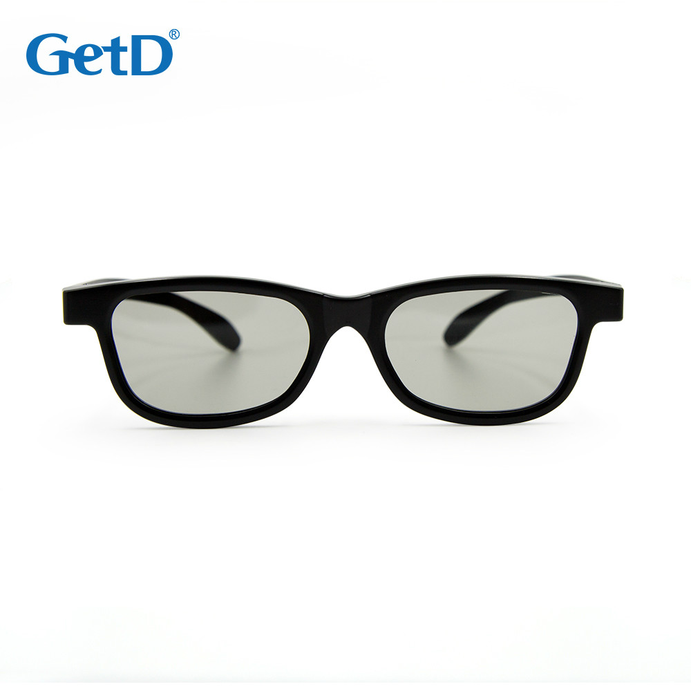 Polarized 3d glasses for movie theater CP297G66